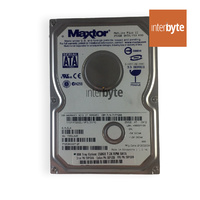 HDD 250GB 7.2 SATA150 3.5 MAXT